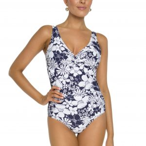 togs daisy twist navy 1 piece