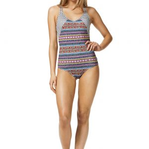 piha coachella twin strap 1 piece